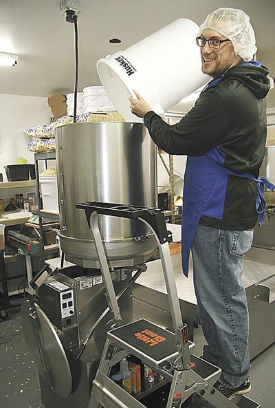 Gaylen's Gourmet Popcorn plans move to Madison
