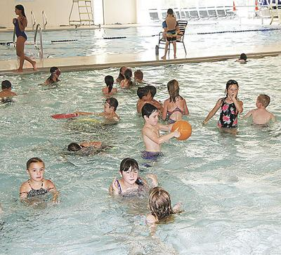 Summer day-care hosted by wellness center in 2021