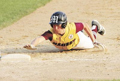 Seventh-inning rally falls short for Madison White