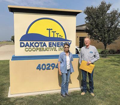 Dakota Energy members act to stop board, management
