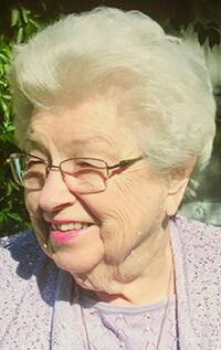 Marcy Hinker