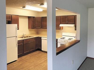 Major investment transforms Madison housing complex