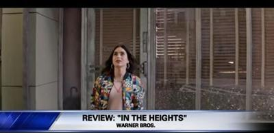 'In the Heights' review