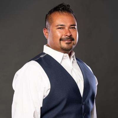 Jake Gonzales