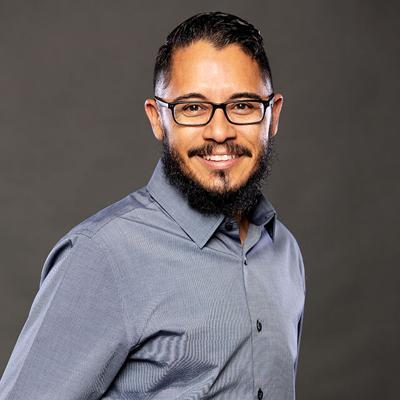"""Vince """"El Cucuy"""" Carrillo"""