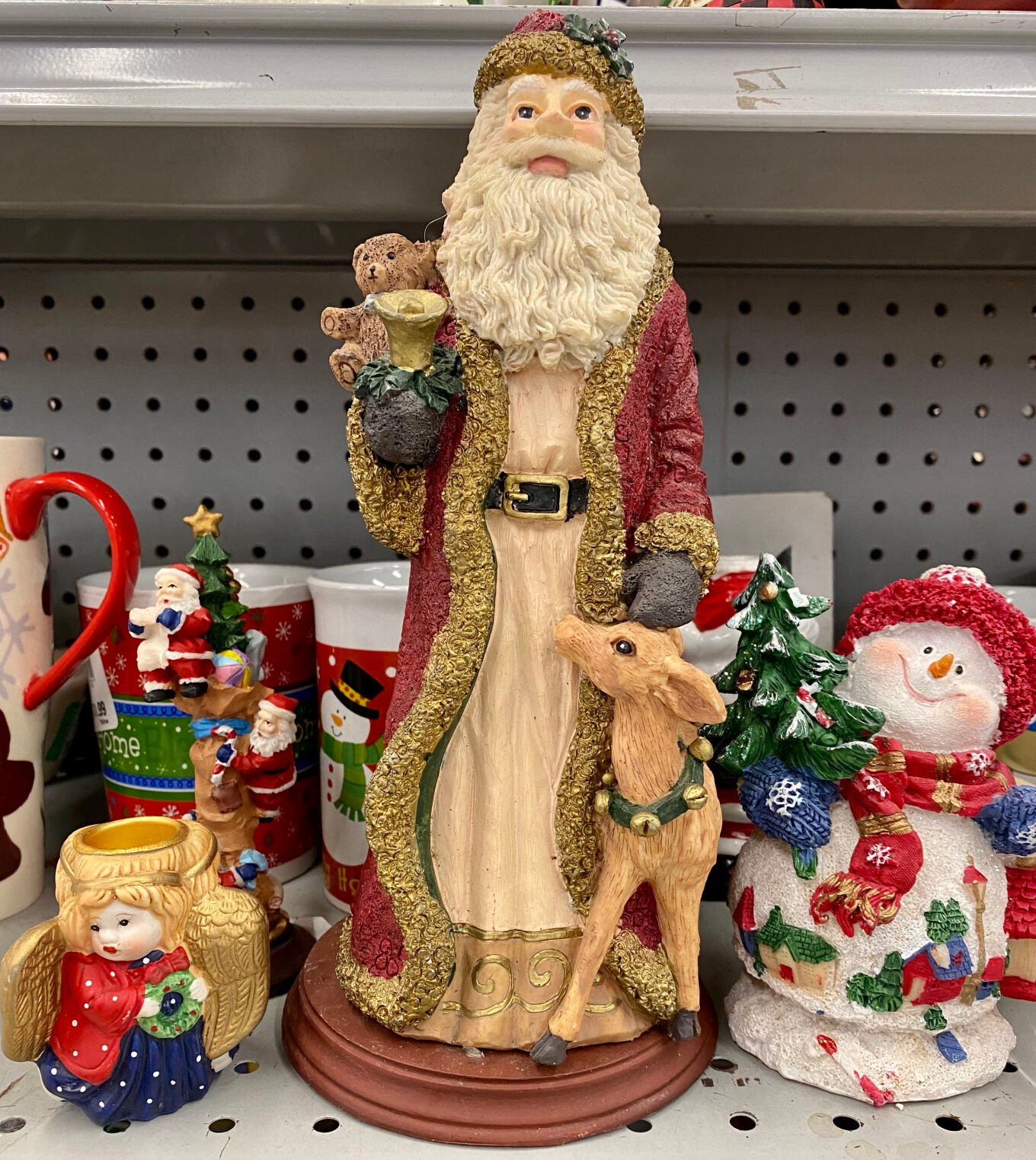 Goodwill Christmas in July