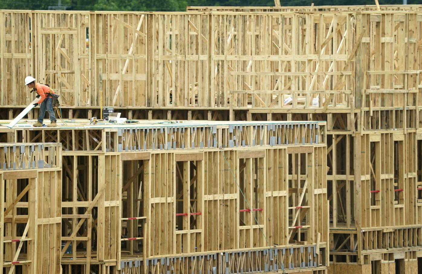 Builders face delays as construction prices continue to rise