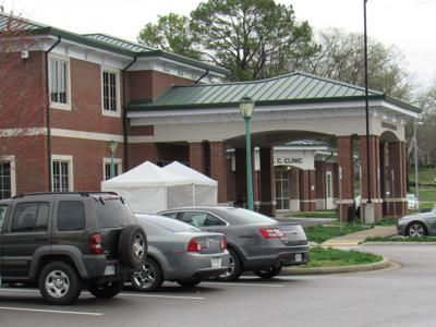 Montgomery County student infected with COVID-19