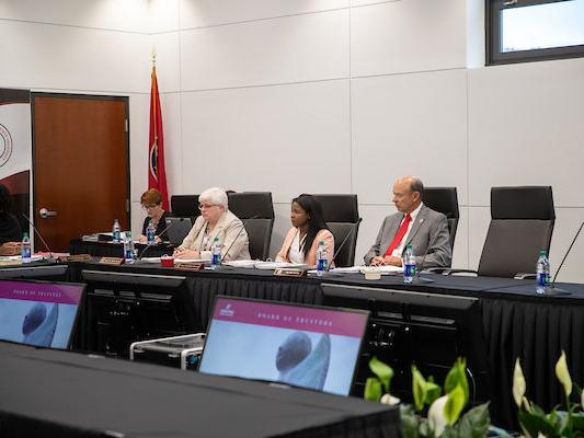 Austin Peay board approves annual rental fee for multipurpose event center