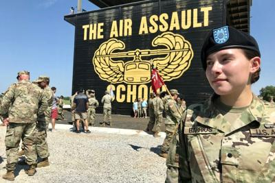APSU Air Assault School 2