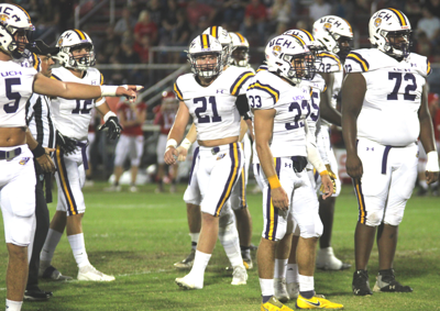 Union County moves to No. 13 in Power Poll