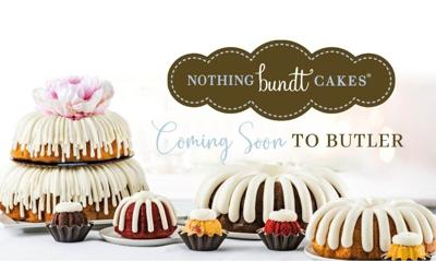 Nothing Bundt Cakes products