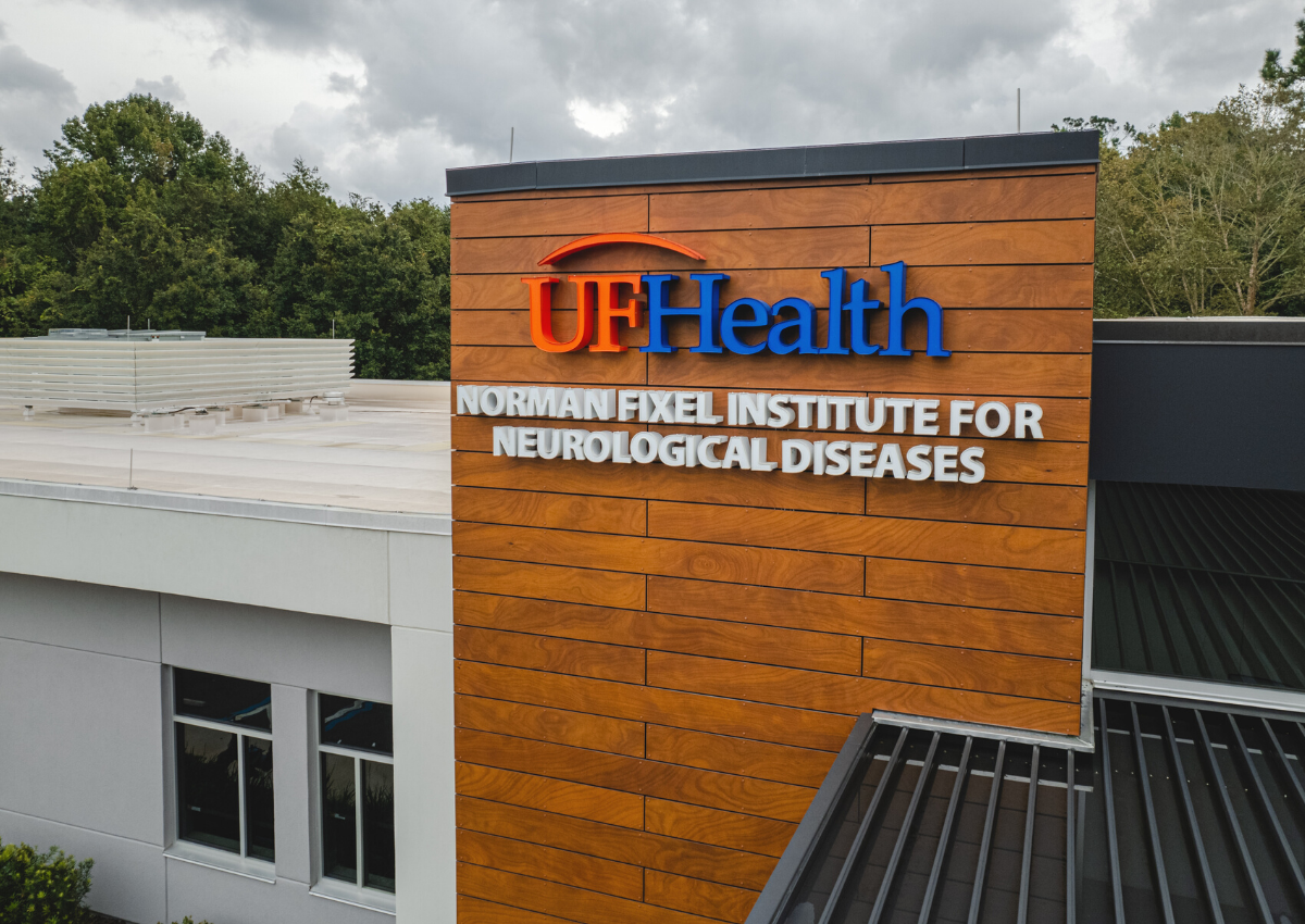 UF Health Norman Fixel Institutes for Neurological Diseases