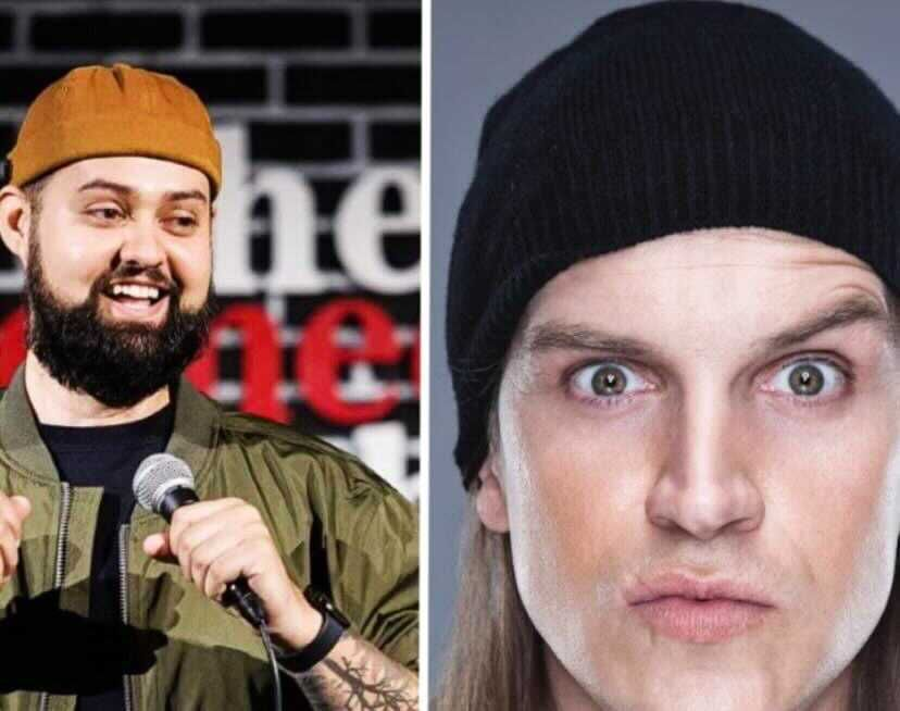 Wilkerson/Mewes