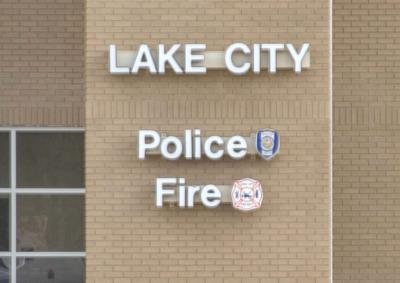 Lake City Police and Fire