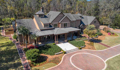 The Big Oak Ranch in Gainesville, Florida