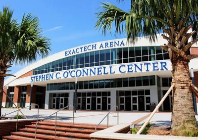 Stephen O'Connell Center - UF