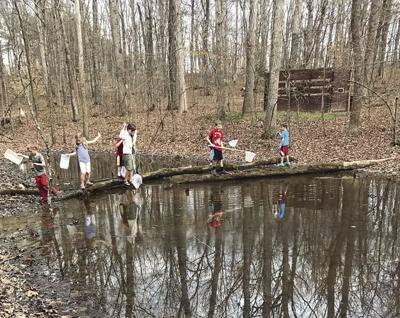 Bowie Nature Park is resuming programming in October.