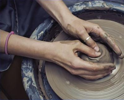 Fairview Rec Center offering Pottery Classes