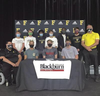 FHS' Locke Hord signs to college basketball