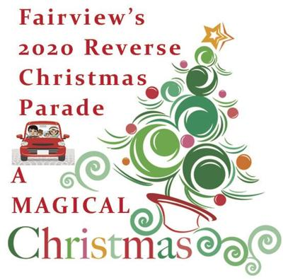Fairview to host 'Magical'  Reverse Christmas Parade