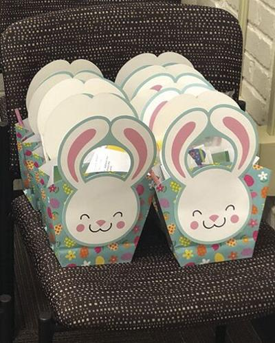 MSF_Library Crafts2Go Easter