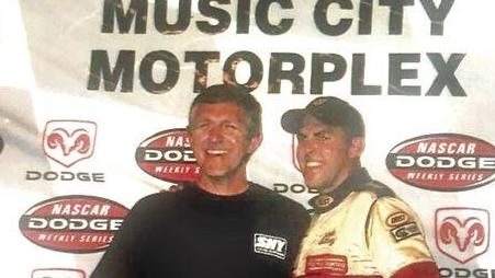 Buttrey Brothers finalist for Nashville Fairgrounds Speedway Hall of Fame