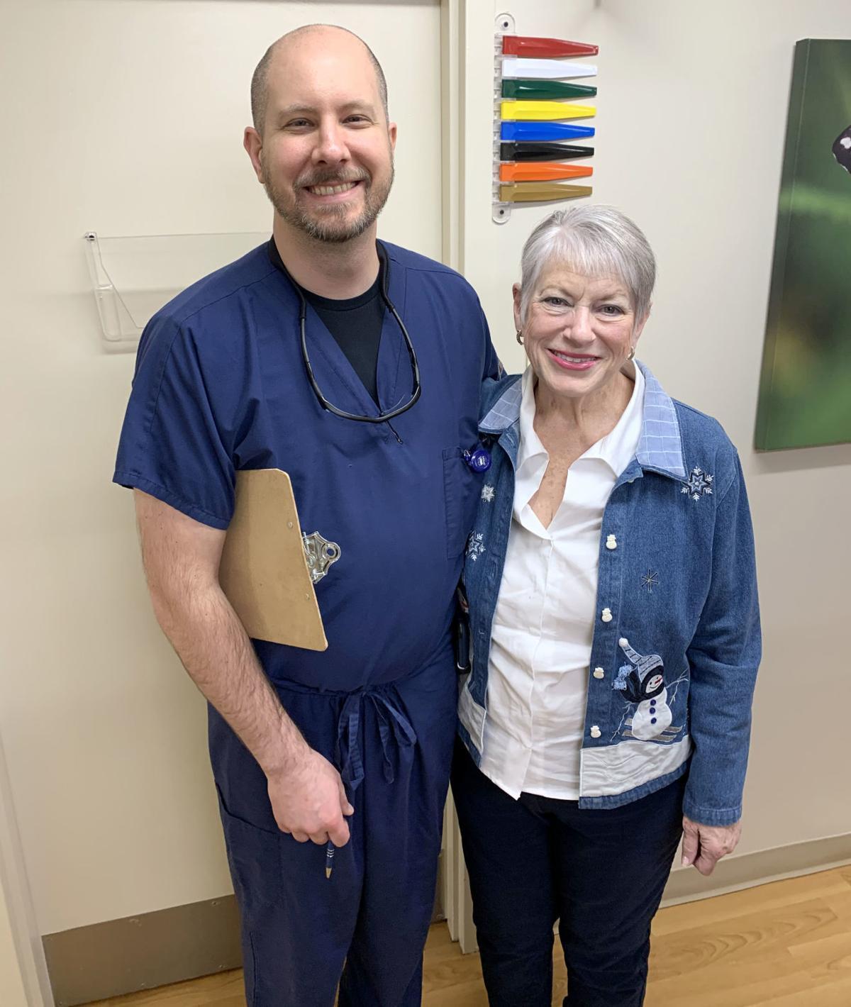 gwen and dr. creel.jpeg