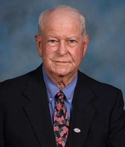 Sonny Morris
