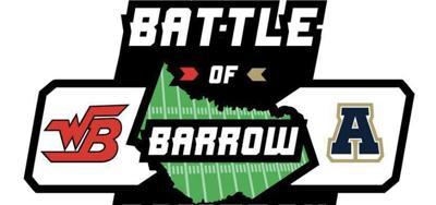 Battle logo