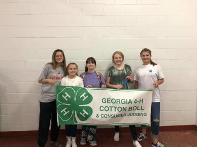 Cotton Boll competition held