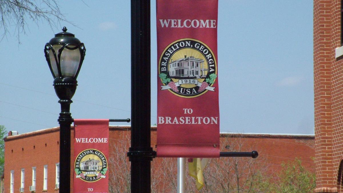 Meet the Candidates: Braselton Town Council District 1