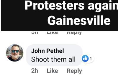 FB posting