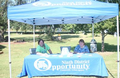 Ninth District Opportunity