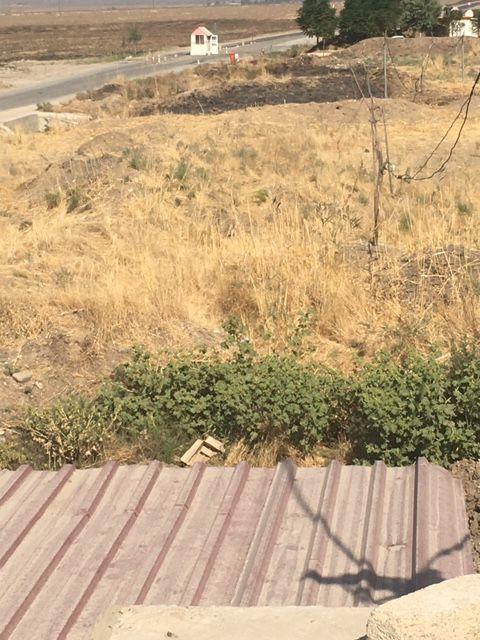 Bomb targets truck near clinic