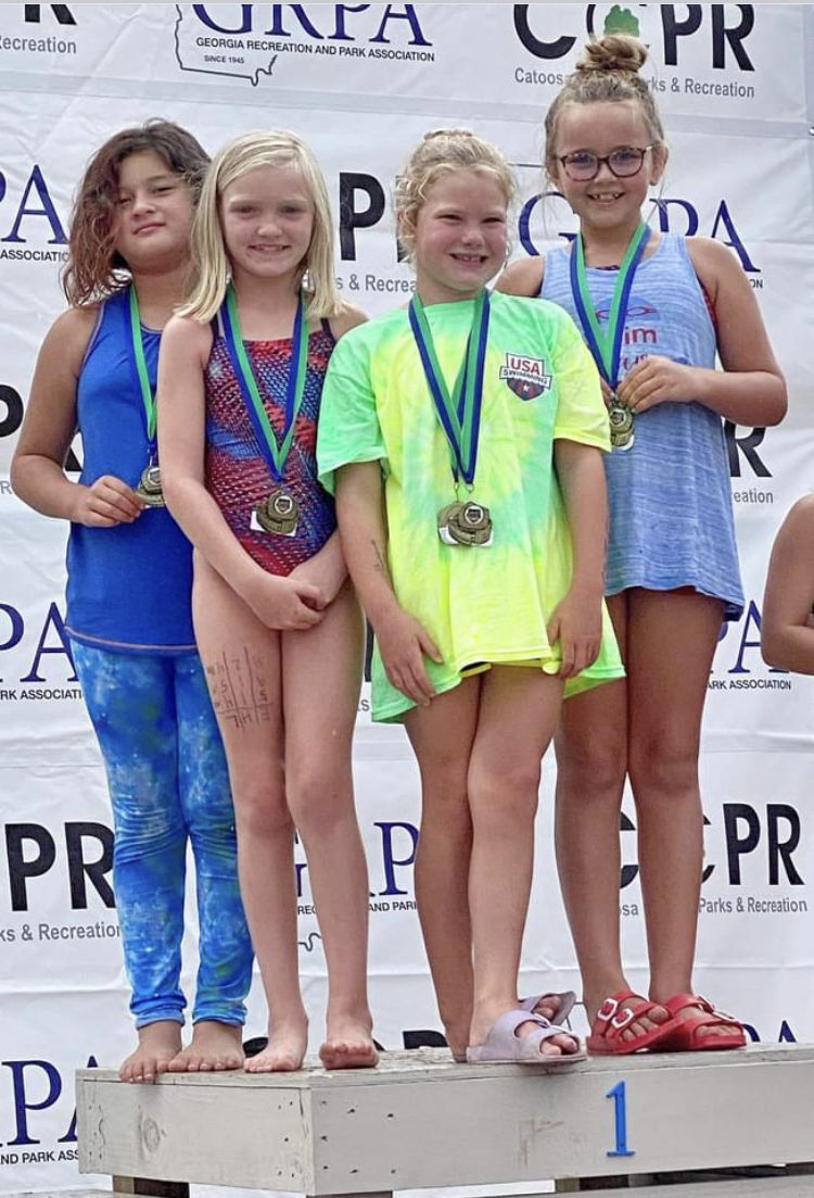 7-8 relay state champions