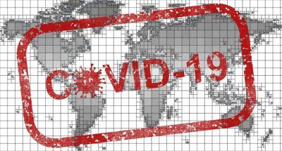 Virus update 1