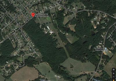 Auburn annexation and rezoning