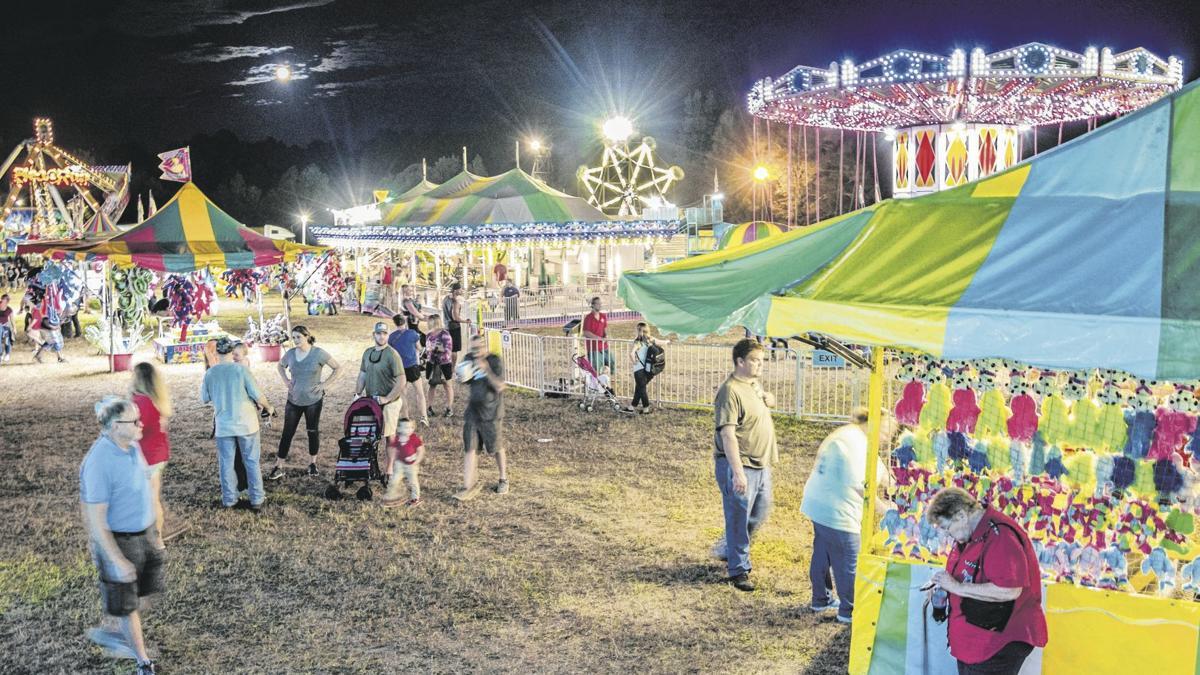 Madison Co. Fair set for Sept. 24-28