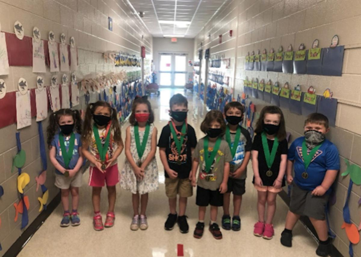 Ila Golden Gators (kindergarten)