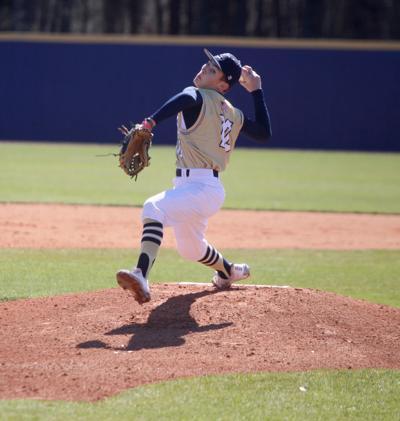 Apalachee baseball