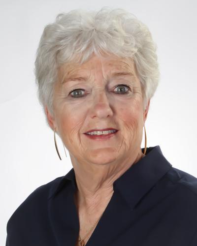 Vicki Keibler