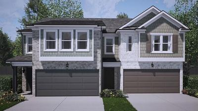 Townhomes picture