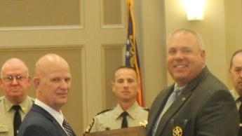 BCSO receives state accreditation