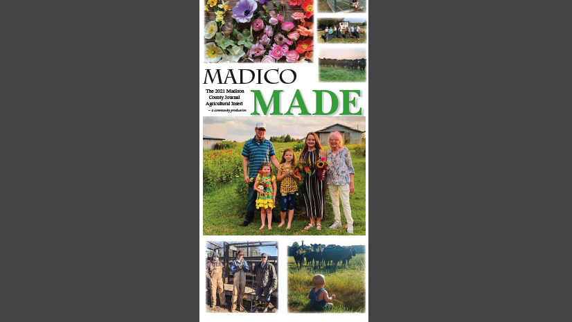 2021 Madison County Ag Insert