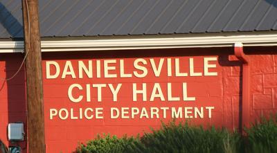 Danielsville City Hall