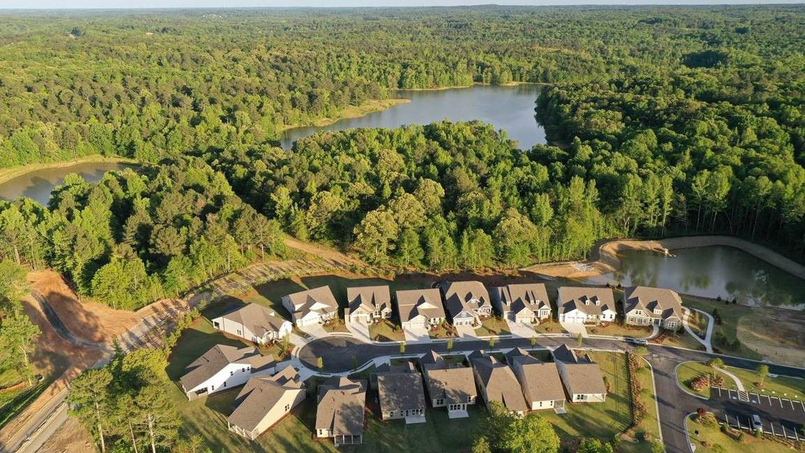 Cresswind Georgia sells 23 homes during first VIP sales weekend