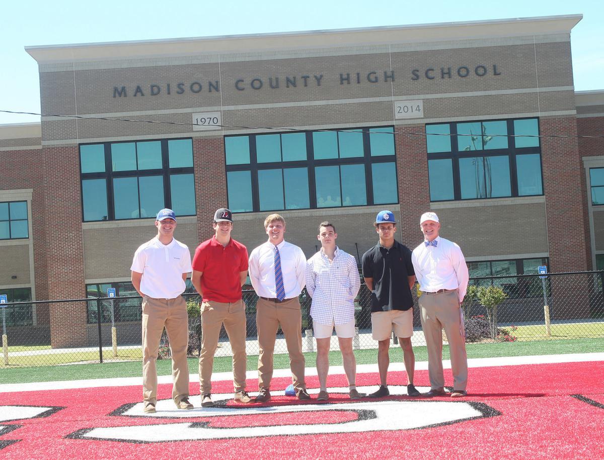 MCHS seniors