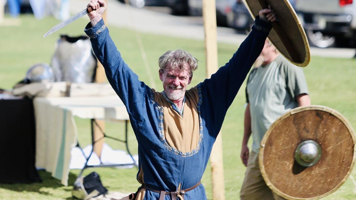 PHOTOS: Braselton hosts Medieval Faire