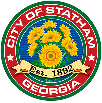 Statham logo